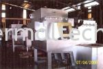 Spektra- 300KG/Hr Die Casting Industries Aluminium Industries