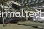Complete and Test Run Bilet Caster Industries Aluminium Industries
