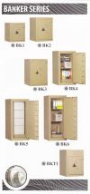 Banker Safe Series   Banker Series Safety Box SECURITY BOX/ SAFETY BOX