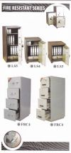 APS Fire Resistant Safe Series L-Safe / Fireresistance Safe  SECURITY BOX/ SAFETY BOX