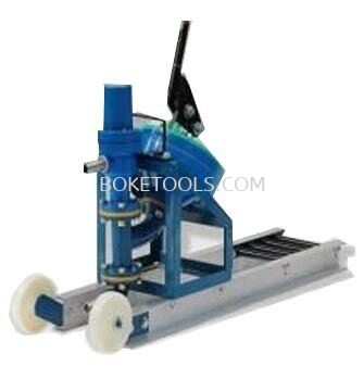 CEMENTIOUS GROUT PUMP BKGP-10