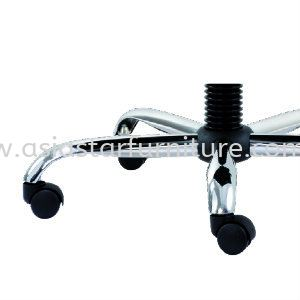 CITRUS SPECIFICATION - STEEL CHROME BASE GUARANTEED FOR DURABILITY AND STRENGTH