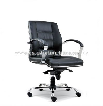 VITO LOW BACK CHAIR ASE2073