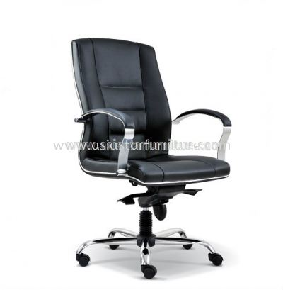 VITO MEDIUM BACK CHAIR ASE2072