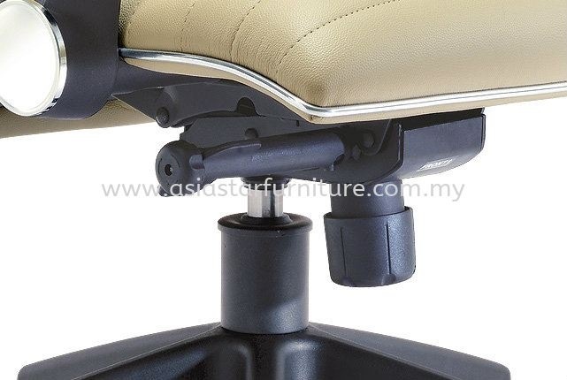 HOMEY SPECIFICATION - IMPORTED SYNCHRONIZED MECHANISM WITH 4 POSITION LOCKING SYSTEM