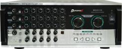 HEAMDX-MC8110 MC Series Dynamax Karaoke Amplifier