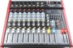SRMXDX-VP10PU VP Series Dynamax Mixer Consoles