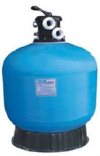 Jazzi, Top Mount Sand Filter