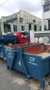 Perkhidmatan Lorry Sampah ���ҵ����Ͱ����