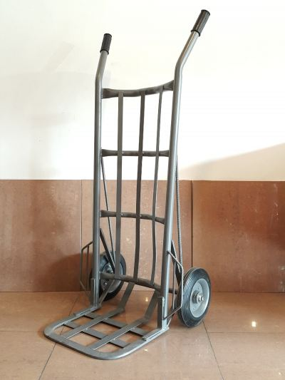 "Kinta 10""Two Wheel Hand Push Trolley ID009240"