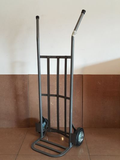 "KINTA 6"" TWO WHEEL HAND PUSH TROLLEY ID889238"