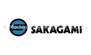 SAKAGAMI CATALOGUE
