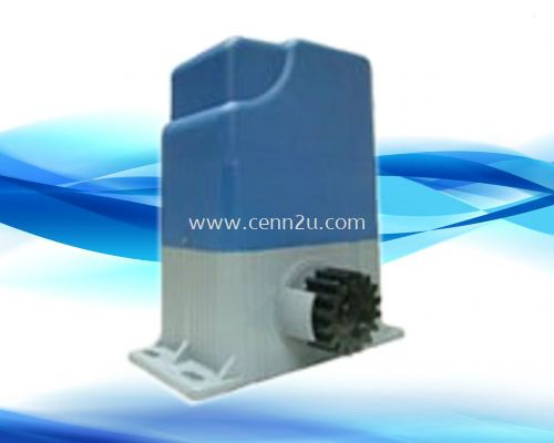Cenn DC Sliding Gate