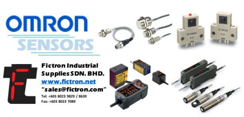 OMRON SENSOR E3S-CD12-E3S-CD11 Supply Malaysia Singapore Thailand Indonesia Philippines Vietnam Europe & USA