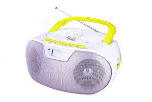 CR-2038 (CD Boombox)
