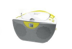 CR-2028 (CD Boombox)