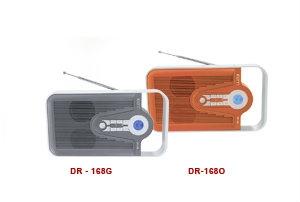DR-168O & DR-168G