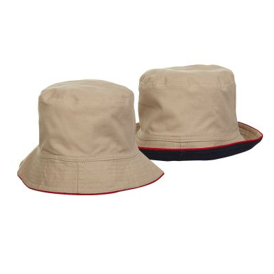 FH0111 Khaki/Navy (Reversible)