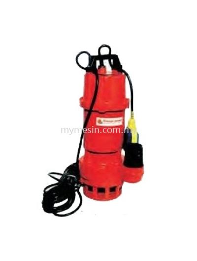 Orange SP600 Submersible Pump  [Code : 7920]