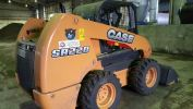 Skid Steer Loader Case SR220  Skid Steer Loader Rental