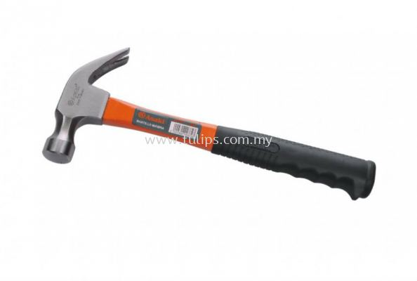 Claw Hammer (Fibre Handle)