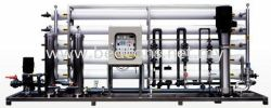SWSRO-50TPH  Reverse Osmosis System, RO System
