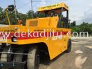 MACHINERY FOR RENTAL