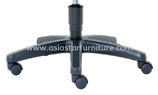 INSIST SPECIFICATION - THE PP NYLON BASE ENHANCE STABILITY OF THE CHAIR