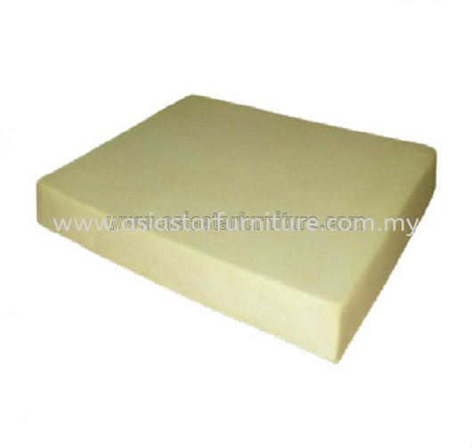 REAL SPECIFICATION - POLYURETHANE INJECTED MOLDED FOAM BRINGS BETTER TENSILE STRENGTH AND HIGH TEAR RESISTANCE