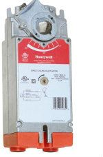 Honeywell Spring Direct-Coupled Actuator (10/20 Nm)
