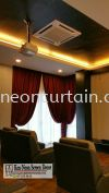 Eyelets Curtain Design