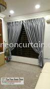 Night Curtains Design