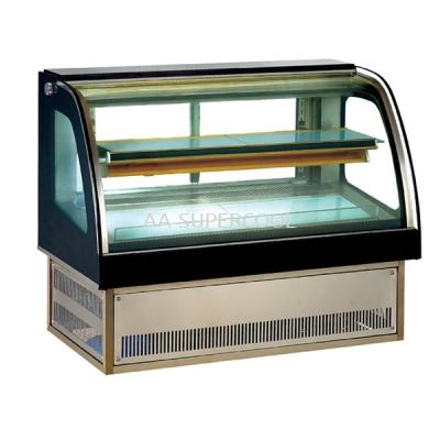 Table Cake Showcase - ST-128S