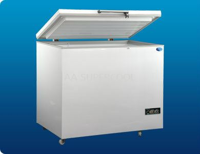 Chest Freezer LY350LD