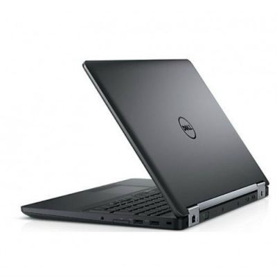 Dell Mobile Precision 3510 Workstation DEL-M3510-i7828GB50-W107