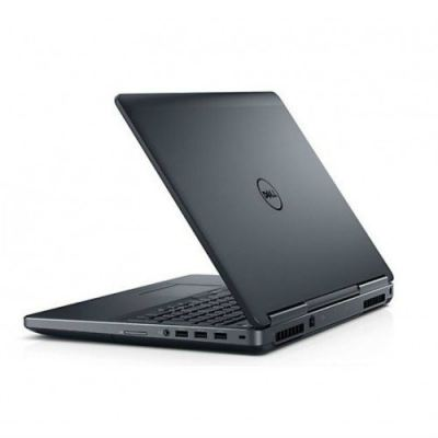 Dell Mobile Precision 7510 Workstation DEL-M7510-i78216GB50-W107