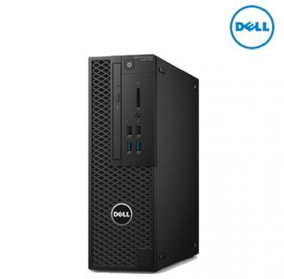 Dell Precision Tower 3000 Workstation DEL-T3420-i7708G1TB2G-W107