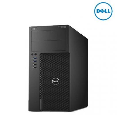 Dell Precision Tower 3000 Workstation DEL-T3620-E32208G502G-W107