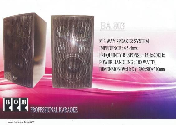 BA803