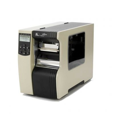 Zebra 110Xi4 Industrial Label Printer With 12 dot/mm (300dpi)