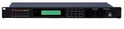 DCM-2X Karaoke Pre-Amplifier 3G Audio Beta Three Series