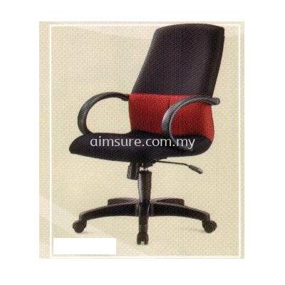 Speciality Medium Back Chair (AIM8118)