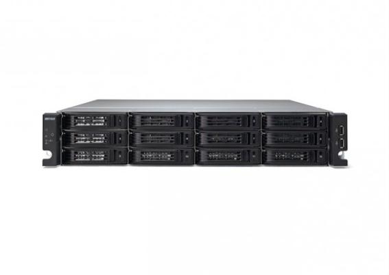Buffalo TeraStation 7000 Enterprise NAS 36.0TB TS-2RZH36T12D-AP