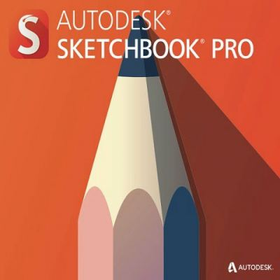 Autodesk SketchBook Pro for Enterprise 2016