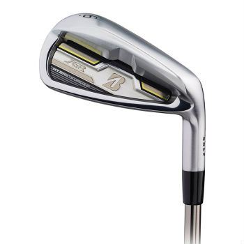 Bridgestone JGR Hybrid Forged Nipon Zelos 8 Steel Iron
