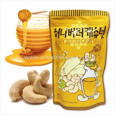 Gilim Honey Butter Cashew Nut 250g