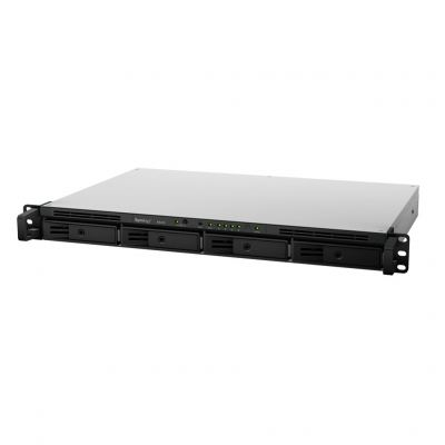 Synology RX415 (4 Bays) Expansion Chassis NAS