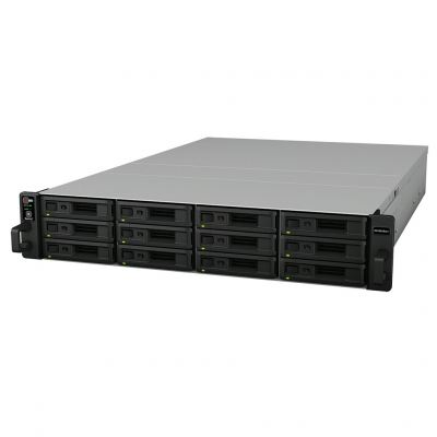 Synology RS18016xs+ (12 Bays) NAS