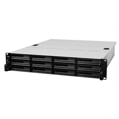 Synology RX1214RP (12 Bays) Expansion Chassis NAS