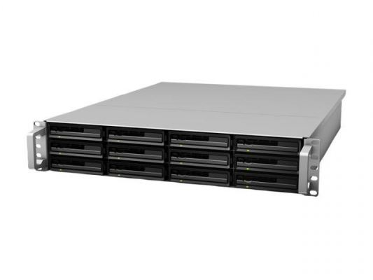 Synology RX1213sas (12 Bays) Expansion Chassis NAS